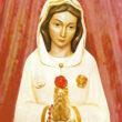 Mary, Rosa Mystica